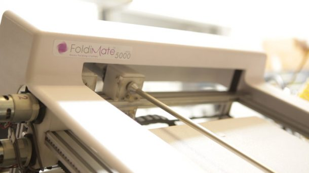 FoldiMate-The Automatic Laundry Folding System Is An Engineering Marve_Image 3