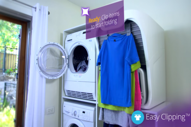 FoldiMate-The Automatic Laundry Folding System Is An Engineering Marve_Image 4