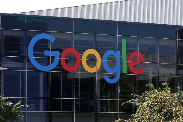 Google Voice Data