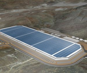 Grand Opening Of Tesla's Gigafactory Set For July 29th_Image 1