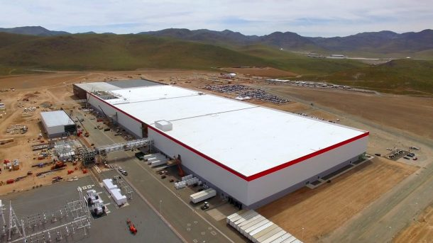 Grand Opening Of Tesla's Gigafactory Set For July 29th_Image 2
