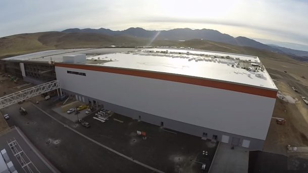 Grand Opening Of Tesla's Gigafactory Set For July 29th_Image 3