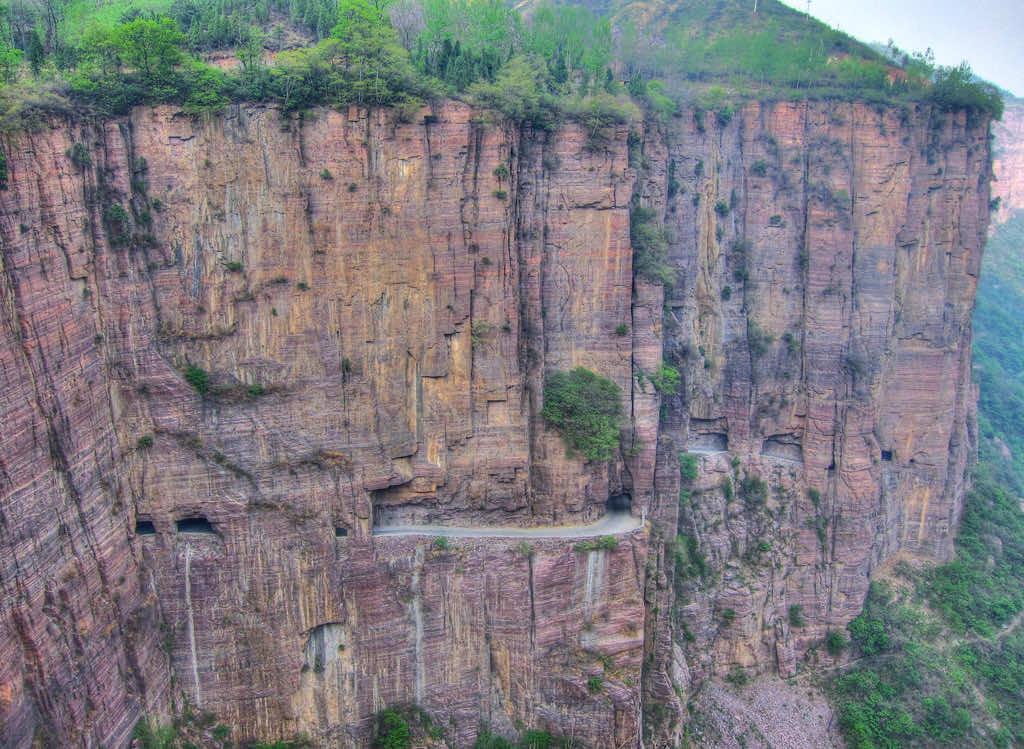 Guoliang tunnel China3