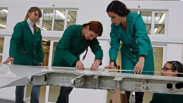 In A First, A US College Graduates More Female Engineers Than The Men_Image 2