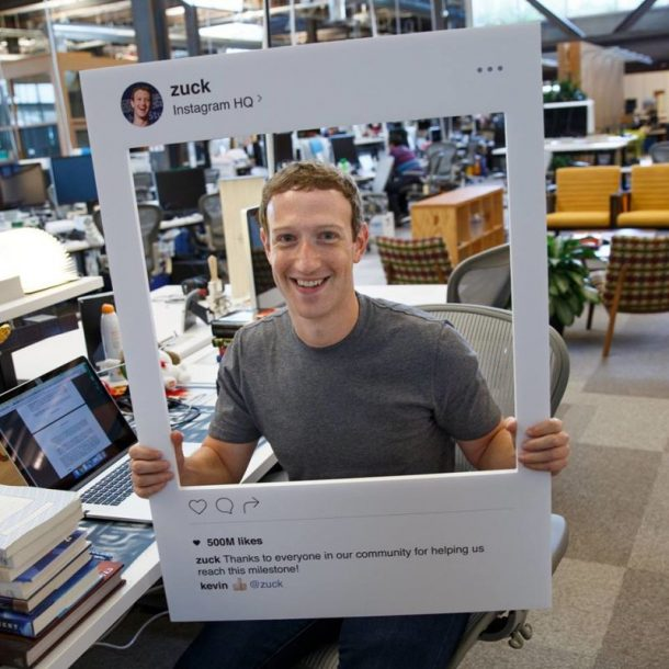 Mark Zuckerberg Is So Paranoid He Tapes Up His Webcam_Image 1