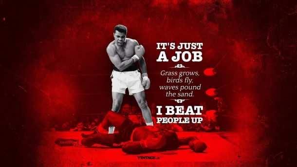 Muhammad Ali Quotes 10