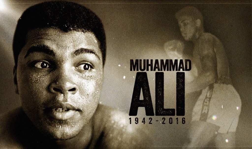 Muhammad Ali Quotes 12