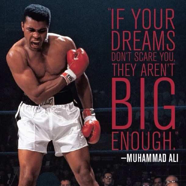 Muhammad Ali Quotes 2
