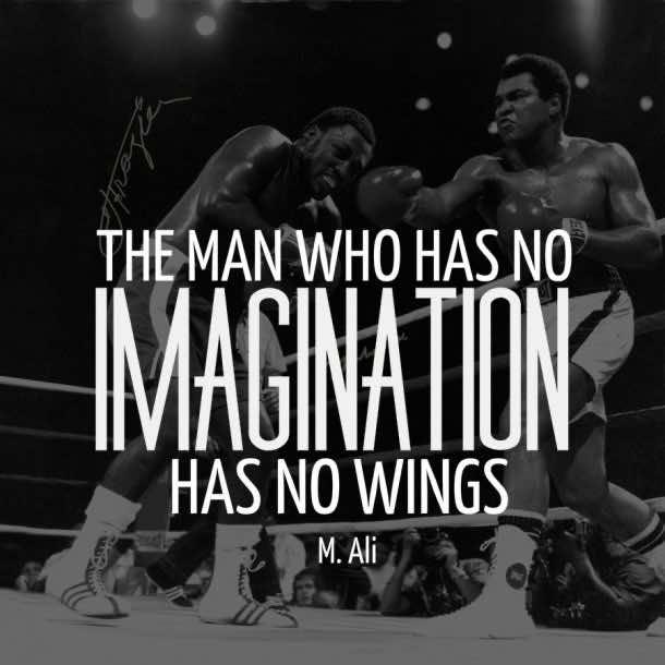 Muhammad Ali Quotes 3