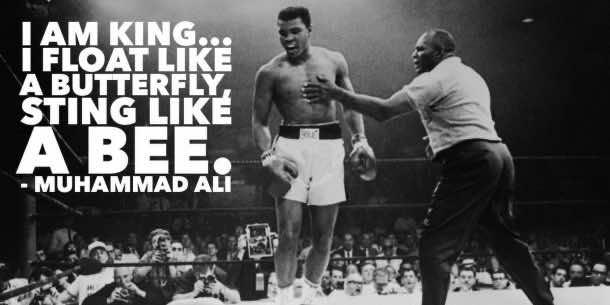 Muhammad Ali Quotes 4