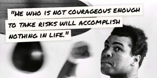 Muhammad Ali Quotes 8