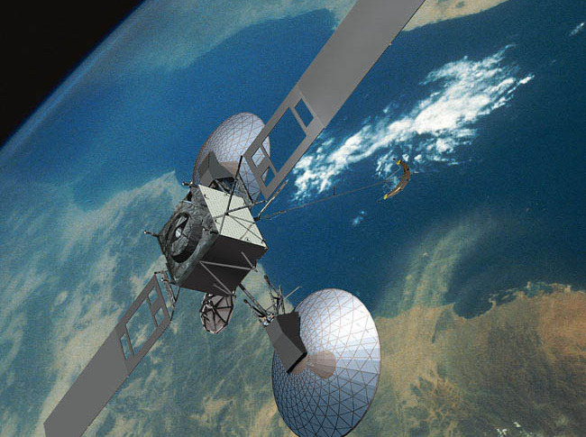 New NASA Network Will Bring Internet To The Entire Solar System_Image 2
