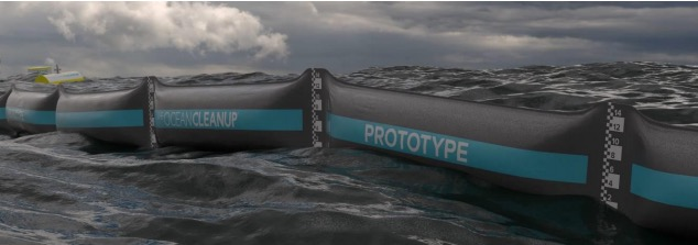 Ocean cleanup device3