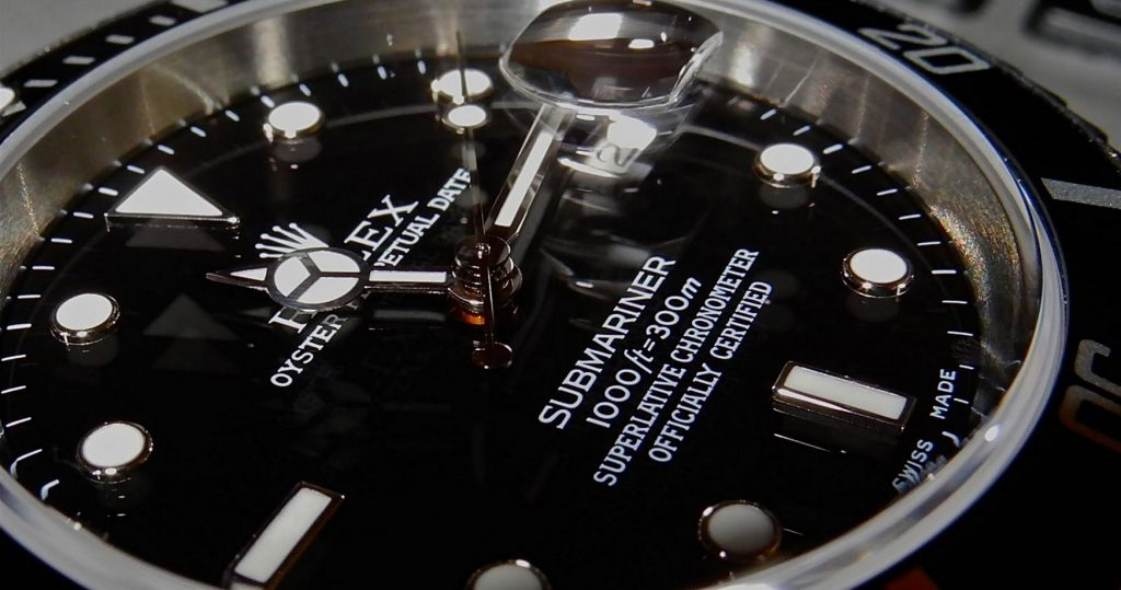 Photonic Swiss Watch Engraving To Sort Fake From Genuine_Image 0