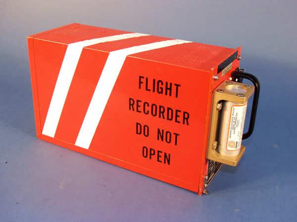 Plane black box2