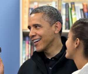 President Obama Got Rid Of His Blackberry