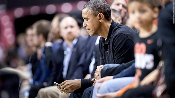 President Obama Got Rid Of His Blackberry. A Phone Upgrade_Image 3