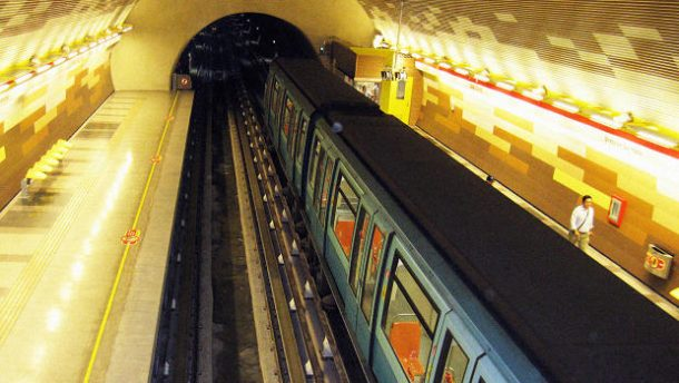 Santiago Subway Will Become The First Solar-Powered Subway_mage 1
