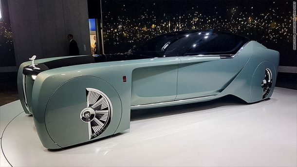 The Rolls-Royce Of The 22nd Century Will Not Be Driven By A Chauffeur_Image 1