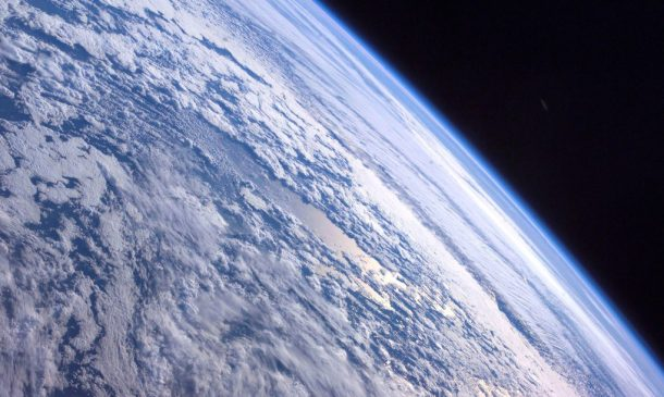 The World Will Run Out Of Breathable Air Unless Carbon Emissions Are Cut_Image 0