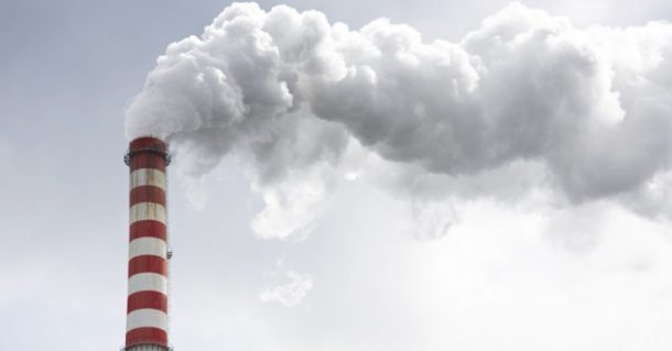 The World Will Run Out Of Breathable Air Unless Carbon Emissions Are Cut_Image 3