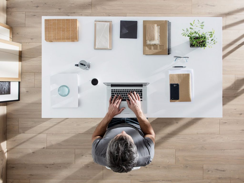These 12 Items Are What Your Work Space Needs