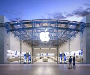 Thieves Dressed As Employees Target The Apple Stores_Image 0