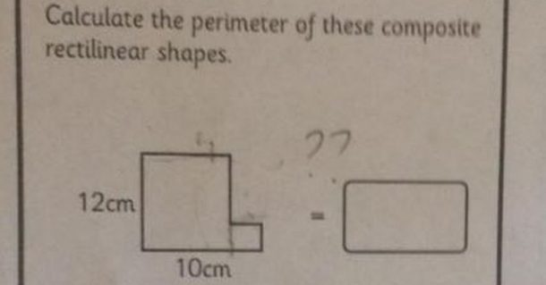 This Math Problem For 10-Year-Olds Is Stumping The Internet_Image 1