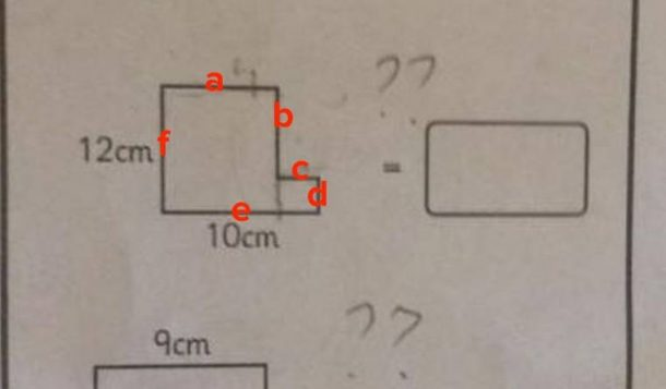 This Math Problem For 10-Year-Olds Is Stumping The Internet_Image 3