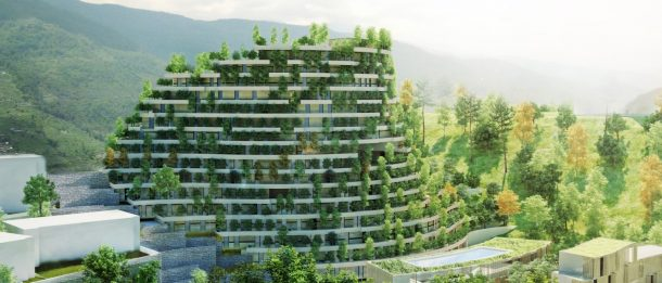 Vertical Forests Revolutionizes the Concept Of Green Architecture_Image 4