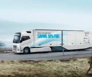 Volvo new Truck2