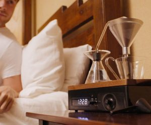Waking Up To A Cup Of Freshly Brewed Coffee Is A Reality 2