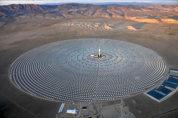 World's First 24 7 Solar Power Plant Powers 75,000 Homes_Image 0