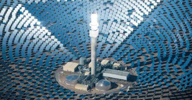 World's First 24 7 Solar Power Plant Powers 75,000 Homes_Image 2