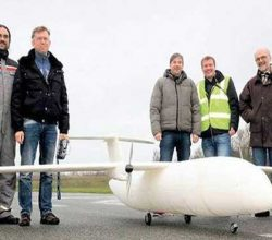 World's First 3D Printed Aircraft Is An Engineering Marvel_Image 0