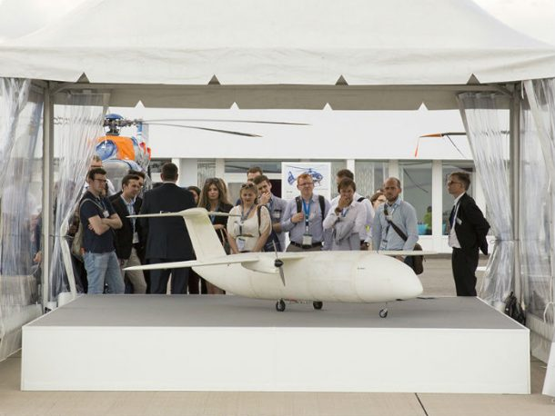 World's First 3D Printed Aircraft Is An Engineering Marvel_Image 3