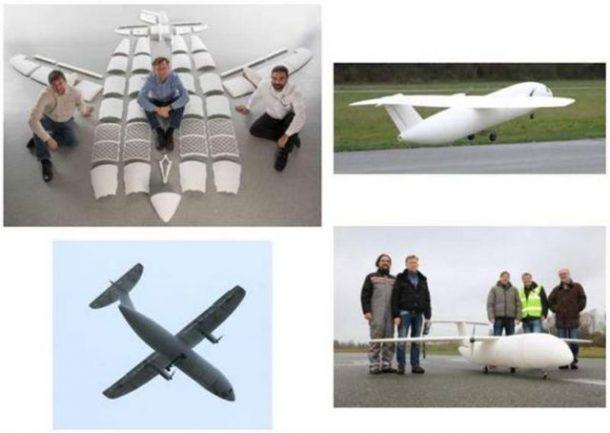 World's First 3D Printed Aircraft Is An Engineering Marvel_Image 4