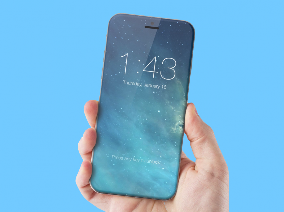 iPhone 8 news6