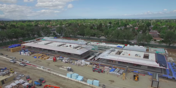 12 Mind Blowing Facts About The Apple Campus You Never Knew_Image 11