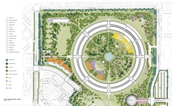 12 Mind Blowing Facts About The Apple Campus You Never Knew_Image 4