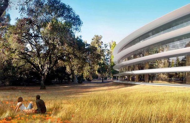 12 Mind Blowing Facts About The Apple Campus You Never Knew_Image 5