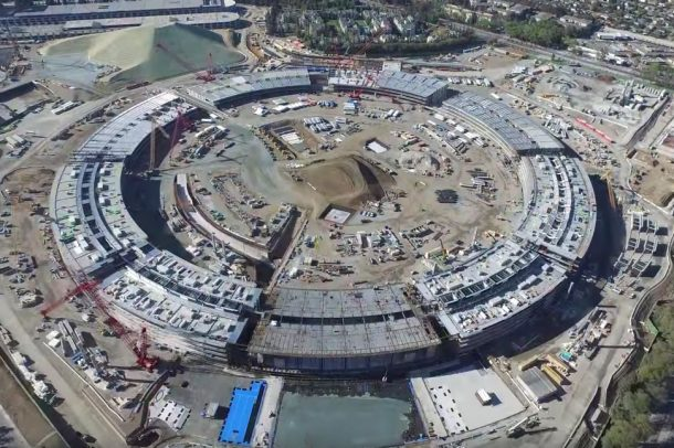 12 Mind Blowing Facts About The Apple Campus You Never Knew_Image 9