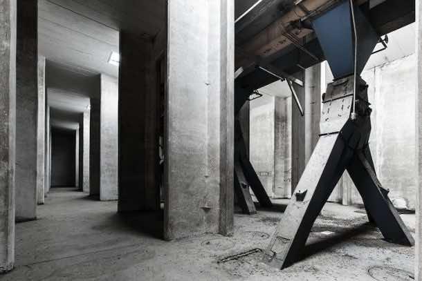 6 Abandoned Grain Silos Remodeled Into Stylish, Modern Homes_Image 17