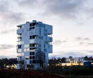 6 Abandoned Grain Silos Remodeled Into Stylish, Modern Homes_Image 38