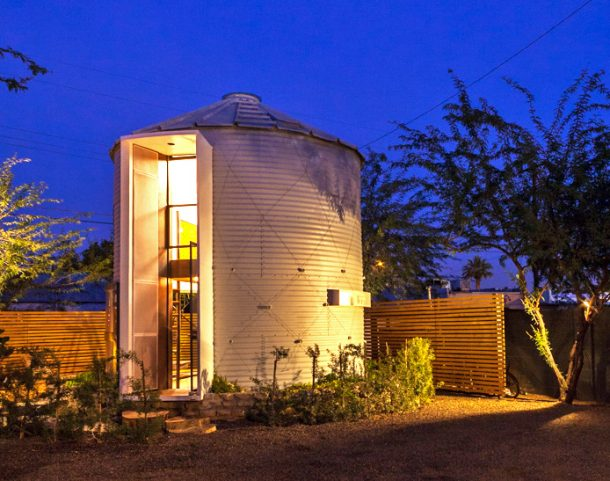 6 Abandoned Grain Silos Remodeled Into Stylish, Modern Homes_Image 4
