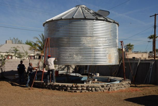 6 Abandoned Grain Silos Remodeled Into Stylish, Modern Homes_Image 5
