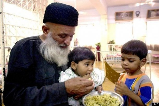 9 Inspirational Quotes From Abdul Sattar Edhi8