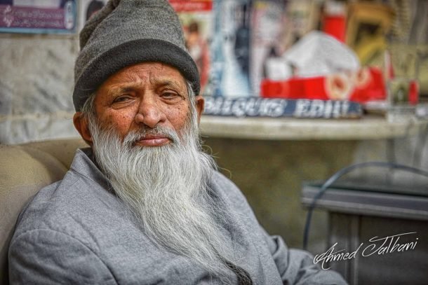 9 Inspirational Quotes From Abdul Sattar Edhi9