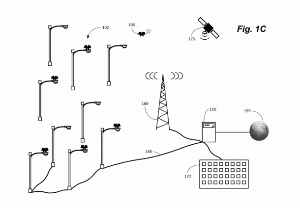 Amazon Plans To Use Street Lights And Power Poles As Charging Stations For Its Drones_Image 2