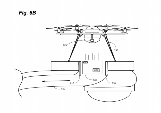 Amazon Plans To Use Street Lights And Power Poles As Charging Stations For Its Drones_Image 7
